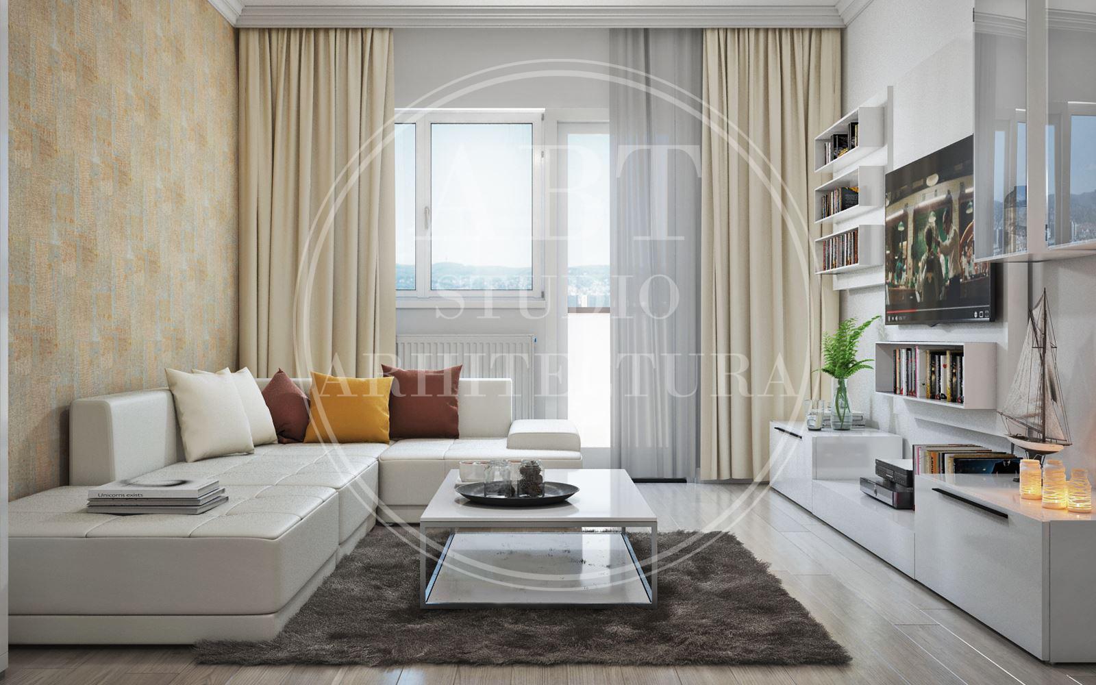 Amenajare Apartament 65mp – Targu Jiu